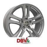 DBV Mauritius 8x18 ET35 5x112 66.6