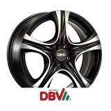 DBV Malaya 6.5x16 ET40 5x112 66.6