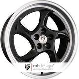 MB Design Turbo
