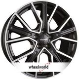 Wheelworld WH34