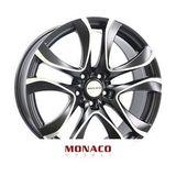 Monaco Beau Rivage 8.5x19 ET45 5x112 73.1
