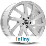 Infiny Cobalt 6.5x15 ET35 5x100 73.1