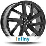 Infiny Cobalt 6.5x15 ET25 4x108 65.1