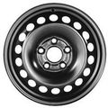 Seat steel wheel rim Altea XL (5P/Facelift) 2009 XL 1.6 TDI