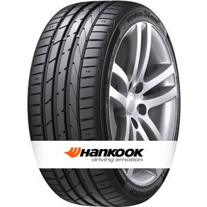 tyre hankook ventus s1 evo2 k117c car tyres tyreleader. Black Bedroom Furniture Sets. Home Design Ideas