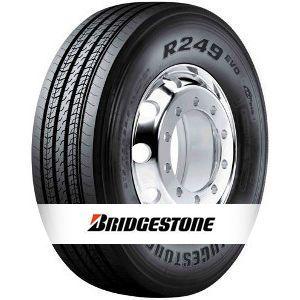 Pneu Bridgestone R249 II EVO Ecopia