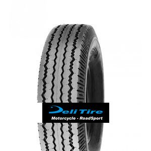 Tyre Deli Tire S252, agricultural tyres - Tyre Leader