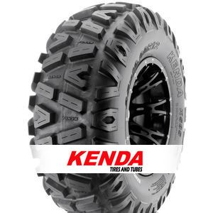 Kenda K585 Bounty Hunter HT Radial 25X8 R12 43N 8PR, E-mark