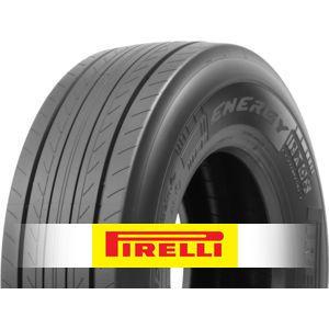 Pneu Pirelli ST:01 Neverending