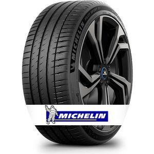 Tyre Michelin Pilot Sport EV
