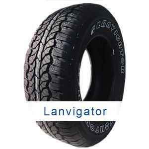 Lanvigator CatchFors A/T 215/85 R16 115/112S 10PR, OWL, M+S