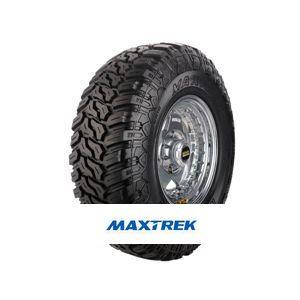 Maxtrek Mud trac 285/70 R17 121/118Q 8PR