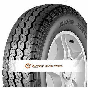pneu cheng shin cr 967 trailermaxx pneu auto. Black Bedroom Furniture Sets. Home Design Ideas