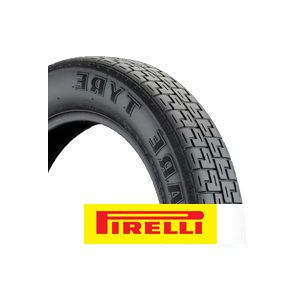 Guma Pirelli Spare Tyre
