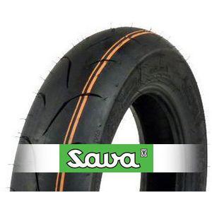 Sava MC34 Racing Super 90/90-10 50P DOT 2013, Supersoft