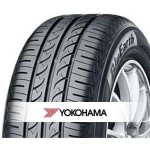pneu yokohama bluearth e50 pneu auto. Black Bedroom Furniture Sets. Home Design Ideas