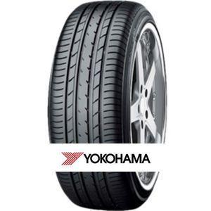 pneu yokohama decibel e70jc 205 55 r16 91v centrale pneus. Black Bedroom Furniture Sets. Home Design Ideas