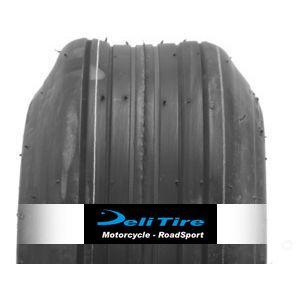 Deli Tire S-317 13X5-6 4PR, TT