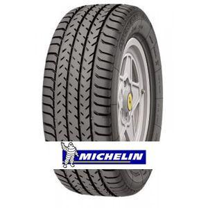 Pneu Michelin TRX GT