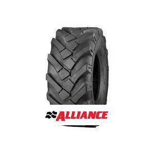 Alliance 528 Dual Master Landbouwband