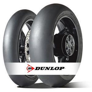 Dunlop KR106-4 120/70 R17 NHS, Front, MS4