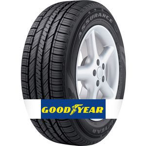 tyre goodyear assurance fuel max 205 60 r16 92v tyre leader. Black Bedroom Furniture Sets. Home Design Ideas