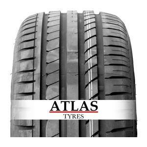 Atlas Sport Green SUV 235/70 R16 106H