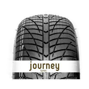 Journey Tyre P-354 21X7-10 25N