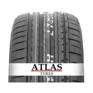 Atlas Sport Green 225/40 R18 92W XL