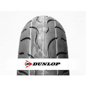 Dunlop Sportmax D208 120/70 ZR19 60W Delantero, Hd v-Rod®, night Rod®, Street Rod (2006)