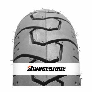 Bridgestone Molas ML16 120/90-10 66J