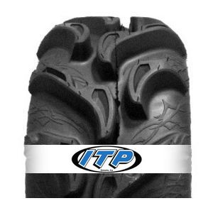 ITP Mayhem 27X9-14 50F NO E-mark