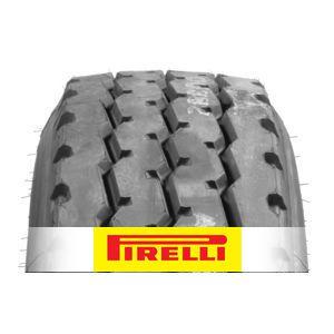 pneu pirelli ap05 pneu camion. Black Bedroom Furniture Sets. Home Design Ideas