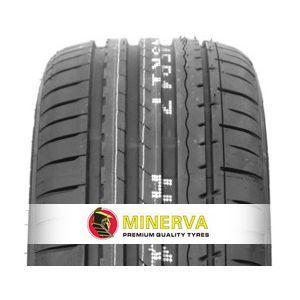 Minerva EMI Zero UHP 245/40 R18 97W XL