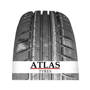 Atlas Polarbear 1 225/60 R16 102V XL, 3PMSF