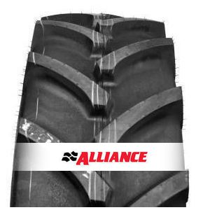 Alliance 370 Agro-Forest 520/70-38 155A8/162A2 14PR