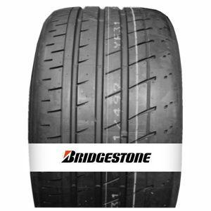 Bridgestone Potenza S007 315/35 ZR20 106Y MFS, Run Flat, F