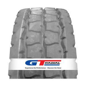 GT-Radial GAM831 315/80 R22.5 156/150K 154/150L M+S
