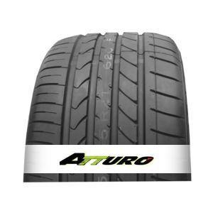 Atturo AZ-850 255/55 R18 109V XL, Run Flat