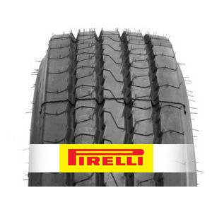 Pneu Pirelli FR:01S