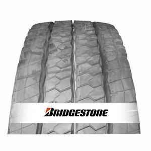 Tyre Bridgestone U-AP 001
