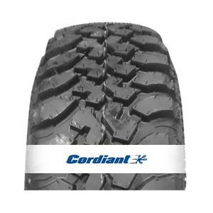 Ελαστικό Cordiant Off Road