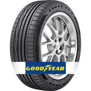 Pneumatico Goodyear Eagle RS-A2