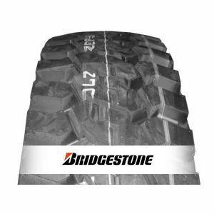 Tyre Bridgestone V-Steel LUG L355 EVO