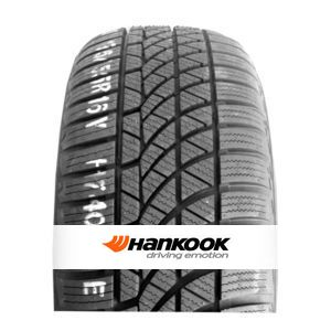 Hankook Kinergy 4S H740 215/55 R17 98W XL, M+S