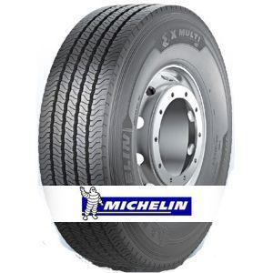 Pneu Michelin X Multi HD Z