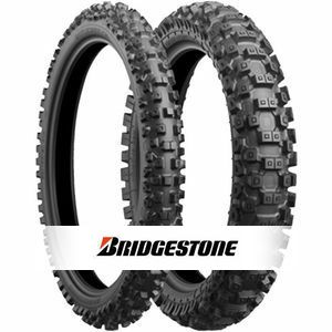 Rengas Bridgestone Battlecross X20