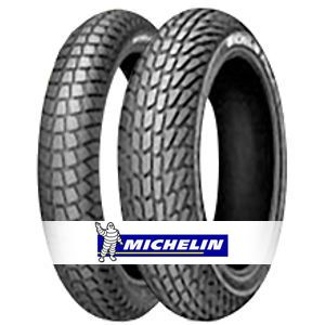 Tyre Michelin Power Supermoto Rain Motorcycle Tyres