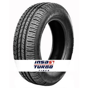 Insa Turbo Ecosaver Plus 185/60 R14 82H Remanufacturé