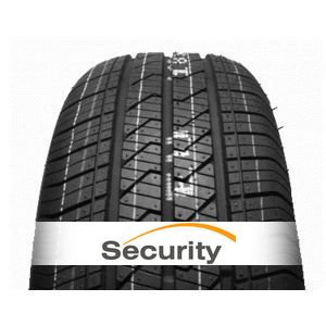 Security AW414 Trailer 165/70 R13 84N XL